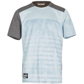 Protective Live & Loud T-Shirt Men grey melange